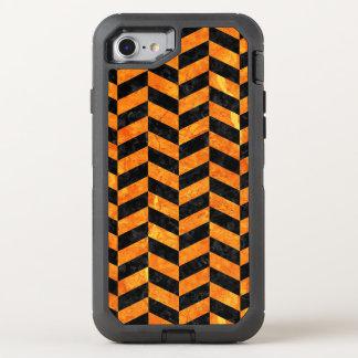MÁRMOL DE CHV1 BK-OR FUNDA OtterBox DEFENDER PARA iPhone 7