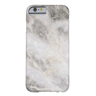 Mármol de Minimalistic Funda Barely There iPhone 6