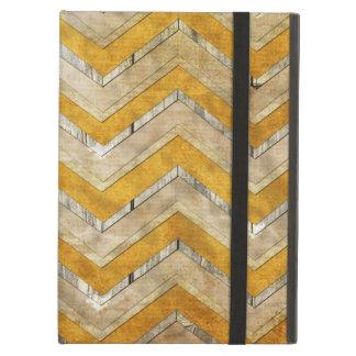 Mármol fresco impresionante de madera de modelo de
