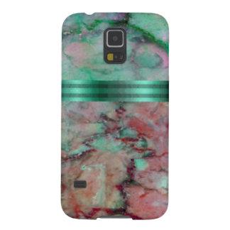 Mármol Funda Galaxy S5