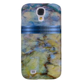 Mármol Funda Para Galaxy S4