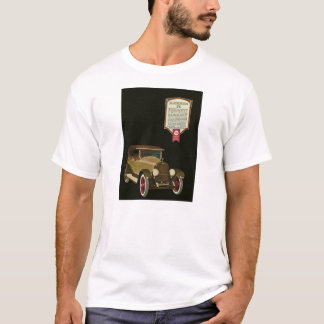 Marmon 34 - Vintage Auto Advertisement T-Shirt