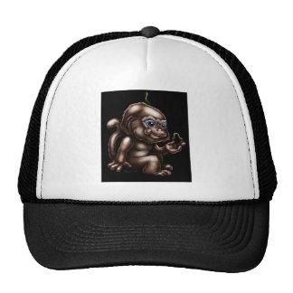 Marmoset 1b trucker hat