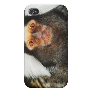 Marmoset iPhone 4/4S Case