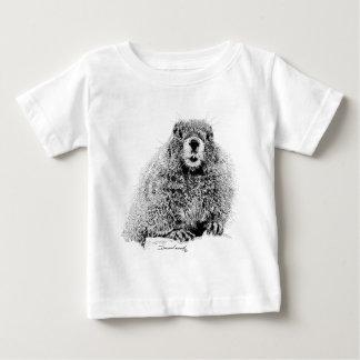 Marmot Baby T-Shirt