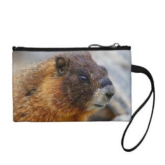 marmot coin purse