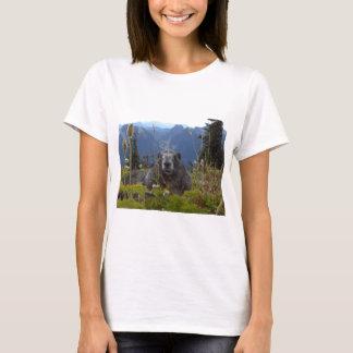 marmot in paradise T-Shirt
