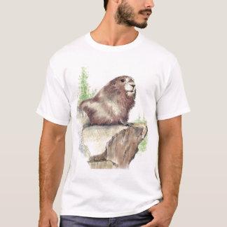 Marmot Men's T shirt