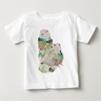 Marmot Ridge Habitat Baby T-Shirt