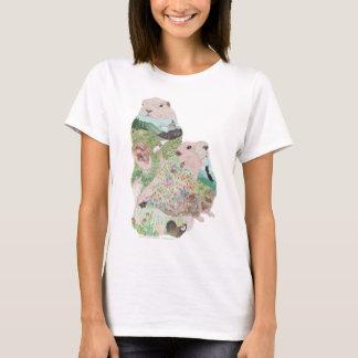 Marmot Ridge Habitat T-Shirt