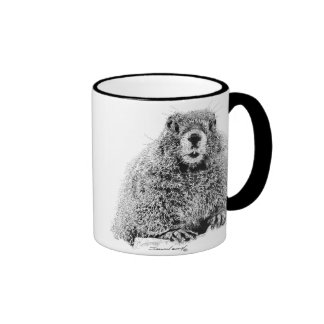 Marmot Ringer Coffee Mug