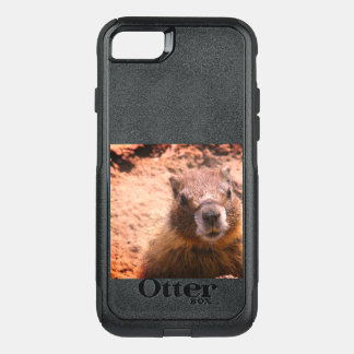 Marmot Sangria For your I Phone 7 OtterBox Commuter iPhone 8/7 Case