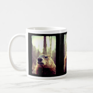 Marmot Story Mug