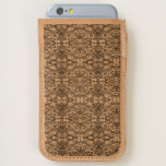 Marni Leather Cell Phone Case