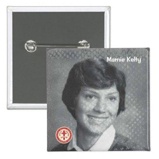 Marnie Kelty Pin Cuadrado