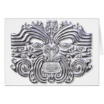 Maroi tattoo-silver cards