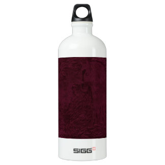 Maroon Buford and Sugar SIGG Traveler 1.0L Water Bottle