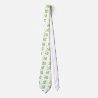 Maroon John 15-5 Vine Green Neck Tie