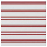 [ Thumbnail: Maroon & Lavender Colored Lines/Stripes Pattern Fabric ]