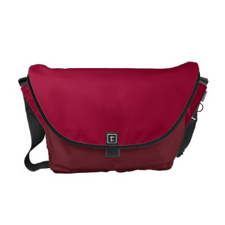 Maroon Courier Bags
