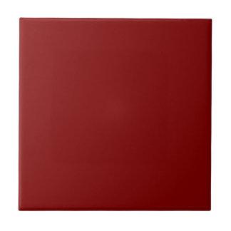 Maroon Tiles