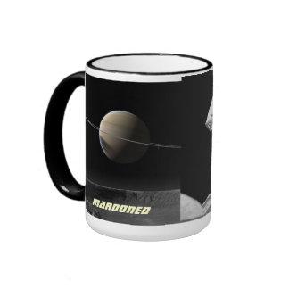 marooned coffee mugs