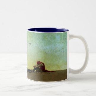 Marooned Pirate Mug