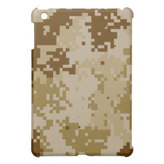 MARPAT Desert iPad Case
