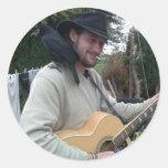 Marque a Gibson Pegatinas