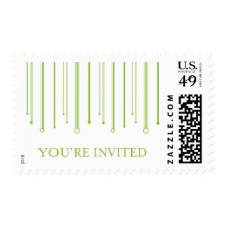 Marque C by Ceci New York Postage Stamps