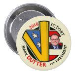 Marque Dutter para el presidente 2016