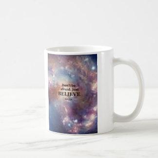 Marque el 5 36 taza de café