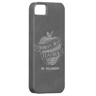 Marque el mejor caso del iPhone con tiza 5 del Funda Para iPhone SE/5/5s