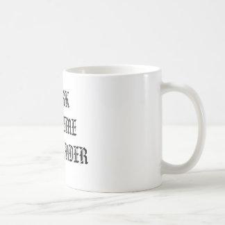 marque la taza