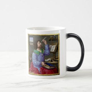 Marque y su evangelio taza de café