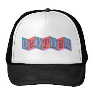 Marquee Brother Hats