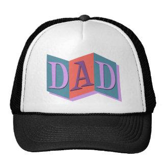Marquee Dad Trucker Hat