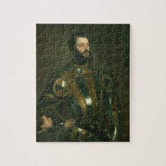 Marqués de los d'Avalos de Alfonso de Vasto por Ti Puzzles