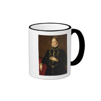 Marquesa of Las Navas, c.1559 Ringer Mug
