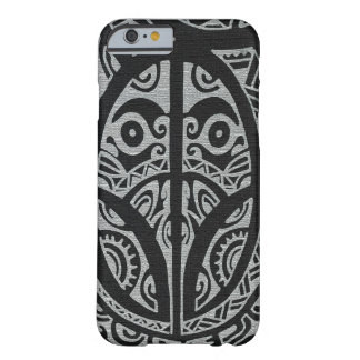 Marquesas style Kulture Tattoo iPhone 6 case