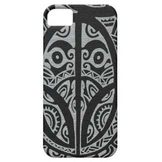 Marquesas style Kulture Tattoo Iphone Case iPhone 5 Cover