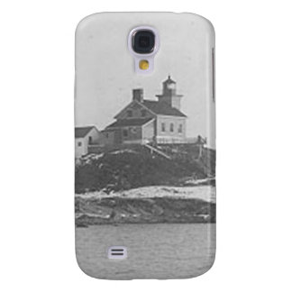 Marquette Harbor Lighthouse 2 Galaxy S4 Case