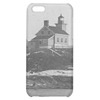 Marquette Harbor Lighthouse 2 iPhone 5C Case