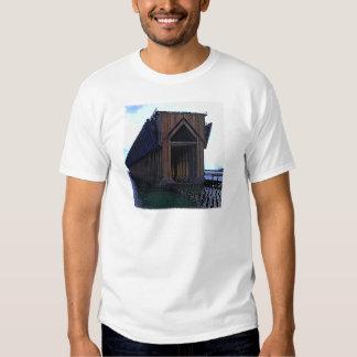 Marquette Ore Dock T Shirt