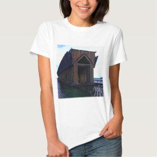 Marquette Ore Dock Tee Shirt