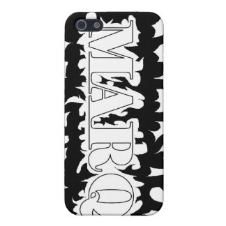 Marquez Case For iPhone SE/5/5s