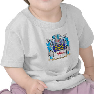 Marquez Coat of Arms - Family Crest Shirt