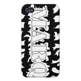 Marquez iPhone 4/4S Case