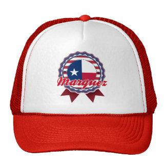 Marquez, TX Mesh Hat