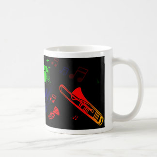 Marqui 11 Customized Music Design 1 copy.jpg Coffee Mug